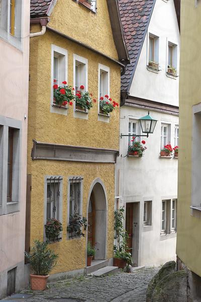 Rothenburg Lane