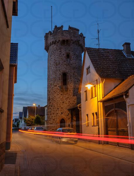 Alten Turm