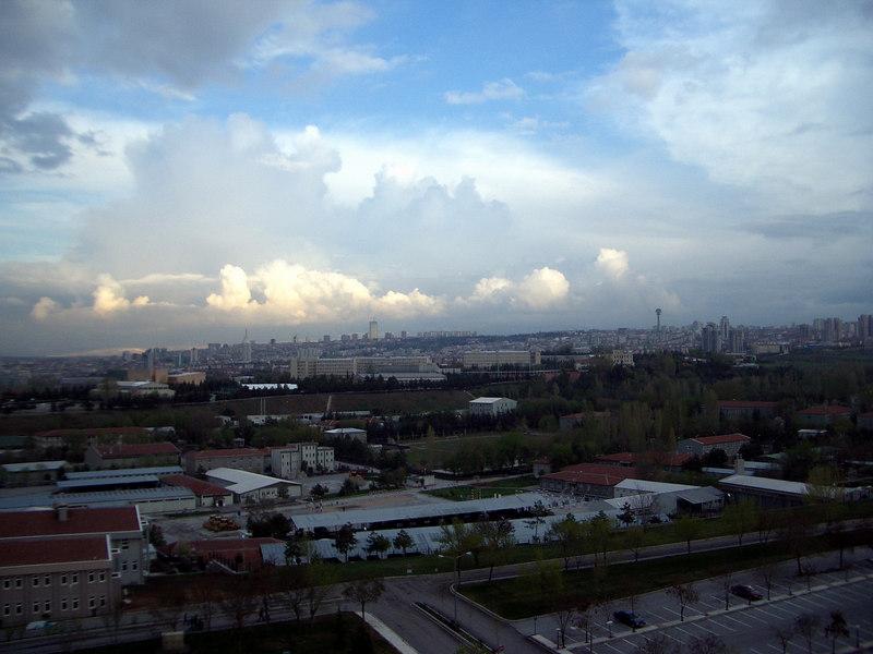 Ankara Apr 04 01