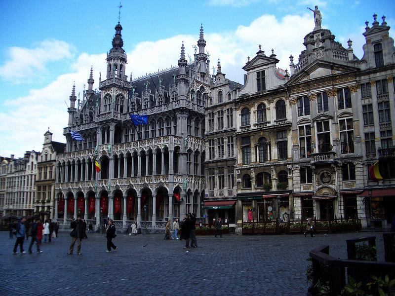 Brussels Feb 05 01