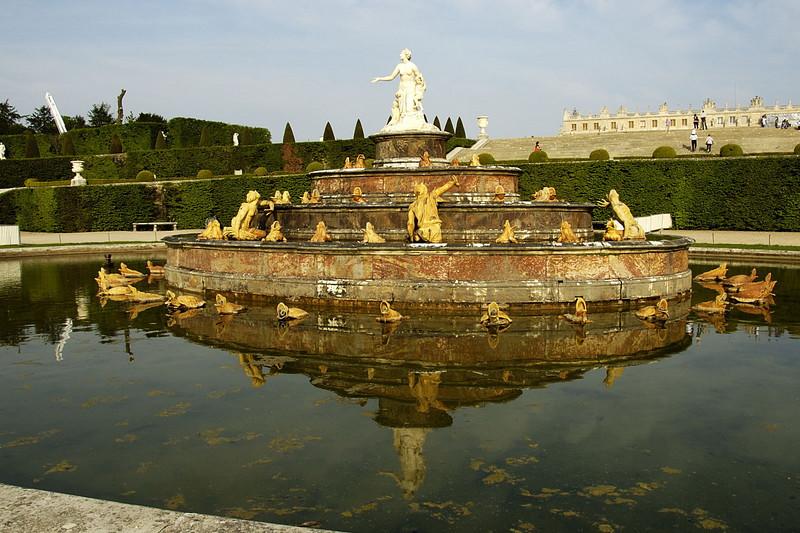 Versailles FR (May) 06