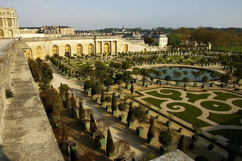 Versailles FR (May) 14