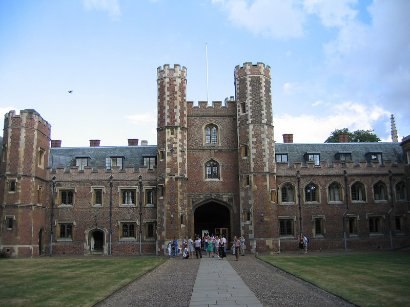 Cambridge (July) 03