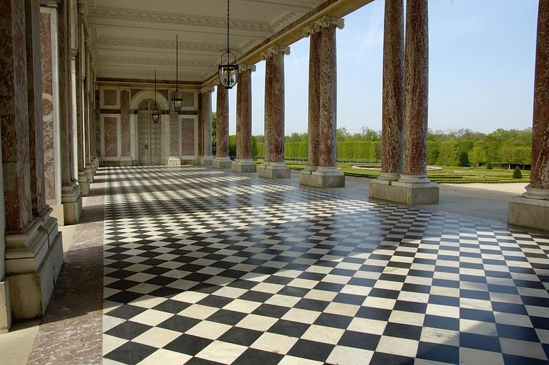 Versailles FR (May) 19