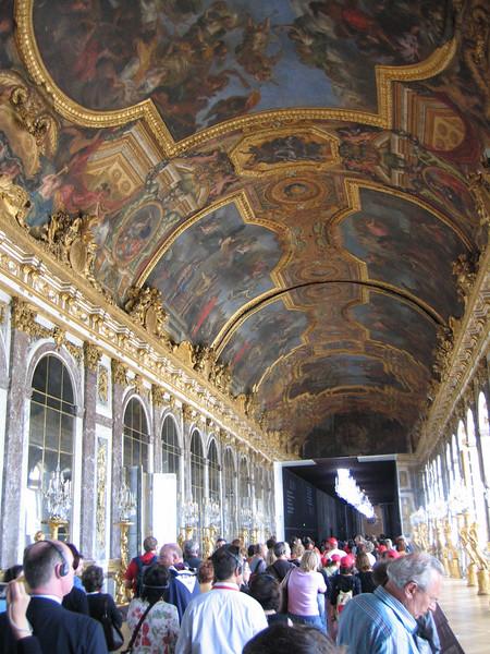 Versailles FR (May) 30