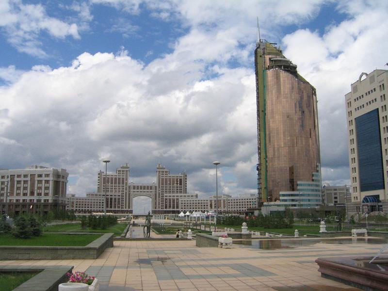Astana KZ (June) 12