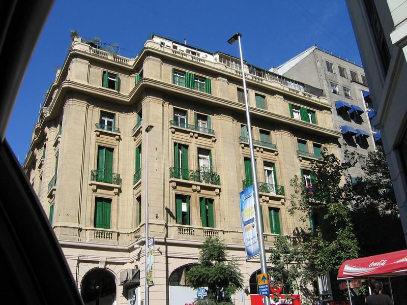 Santiago Chile (March) 06