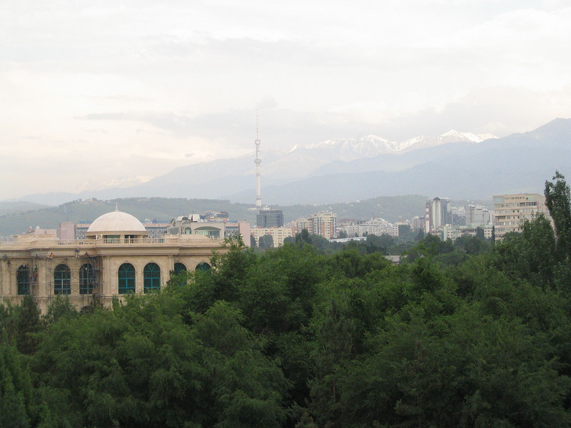Almaty KZ (June) 01