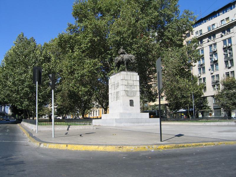 Santiago Chile (March) 02