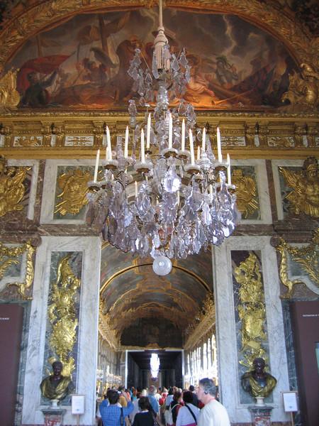 Versailles FR (May) 29