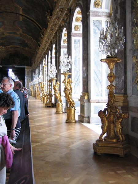 Versailles FR (May) 31
