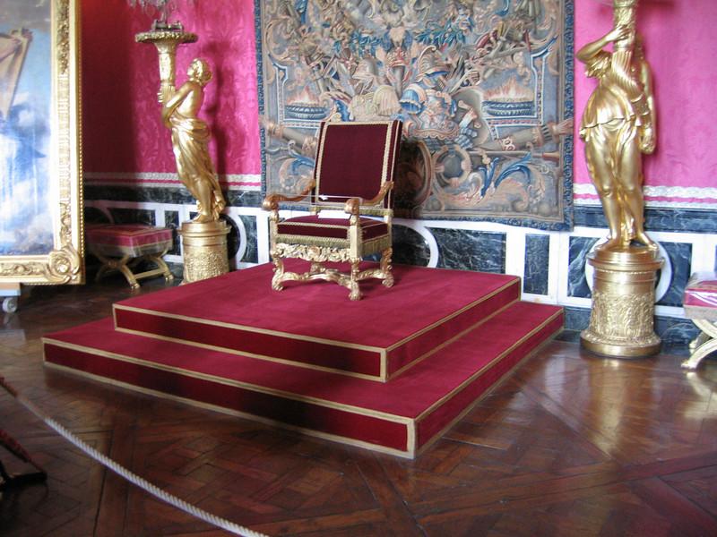 Versailles FR (May) 28