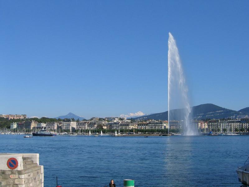 Geneva CH (August) 01