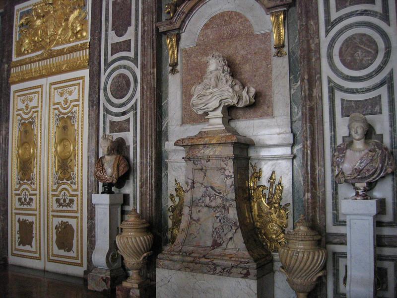 Versailles FR (May) 25