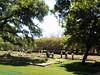 The trial garden.