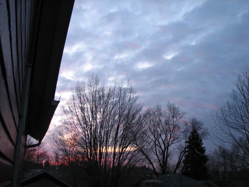 03-23-13 Dayton 01 sunrise