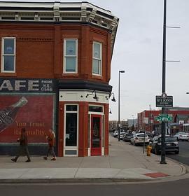 Denver's Five Points: The Harlem of the West