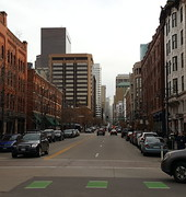 Visions of Vibrancy: Denver's LoDo