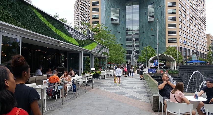 Bringing Retail Back Downtown: Detroit