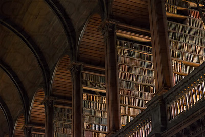Library Arches