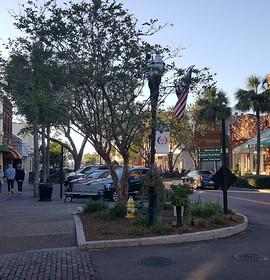 Exploring North Florida: Fernandina Beach