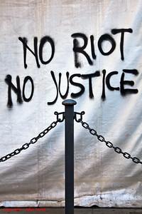 No Riot