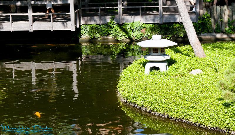 little pagoda