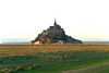 Le St. Mont Michel, France