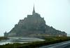Le St. Mont Michel, France