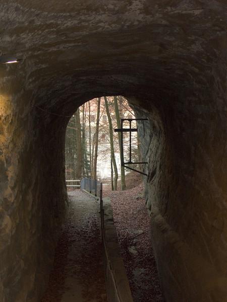 Chemin Ritter<br /> Konica Minolta Dimage A2