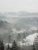 Marly bridge, winter<br /> Konica Minolta Dimage A2