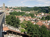 Fribourg Old Town, Switzerland<br /> Konica Minolta Dimage A2