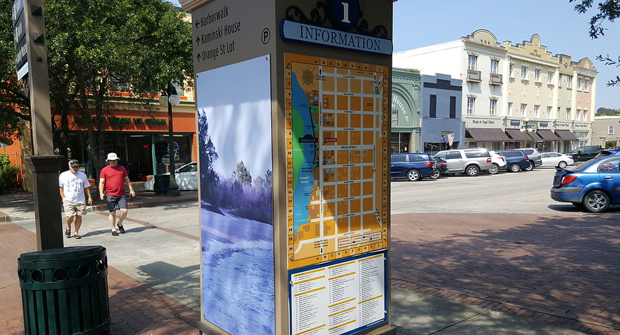 Exploring the Lowcountry: Georgetown, South Carolina