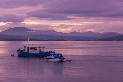 Firth of Clyde, Port Glasgow