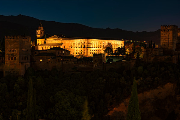 The Alhambra
