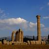 The Corinthian Columns of the Olympieion