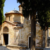 Kaisariani Monastery