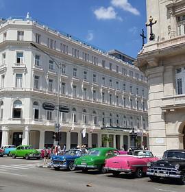 72 hours on foot in Havana, Cuba