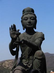 Bouddha HK 12