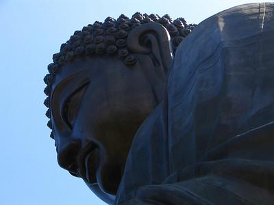 Bouddha HK 32