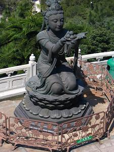 Bouddha HK 34