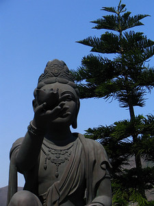Bouddha HK 13