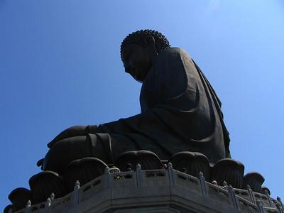 Bouddha HK 17