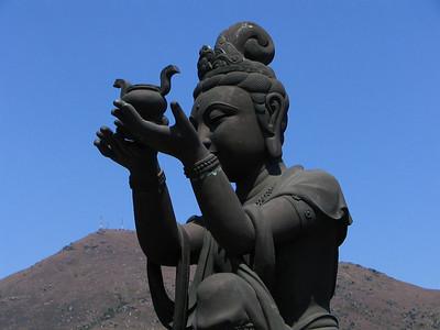 Bouddha HK 31