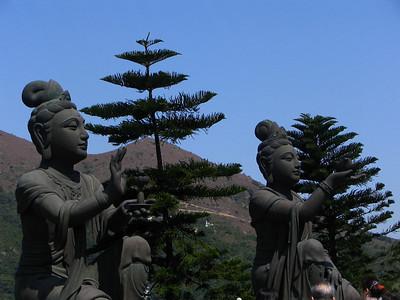 Bouddha HK 16
