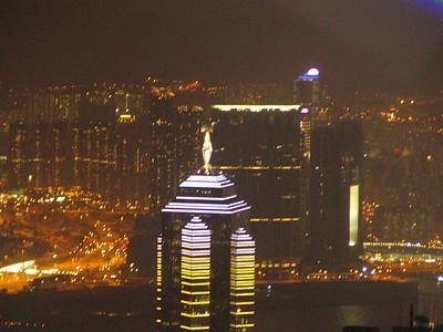 Hong Kong nuit 01