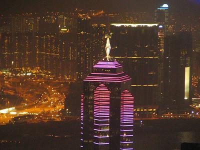 Hong Kong nuit 04