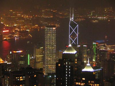 Hong Kong nuit 07