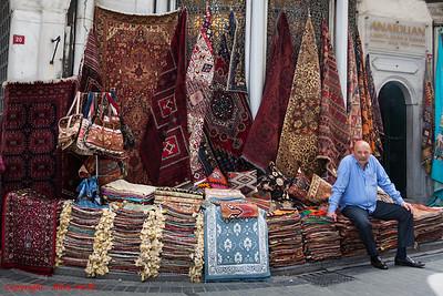 Market - Istanbul