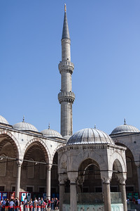 Mosque - Istanbul